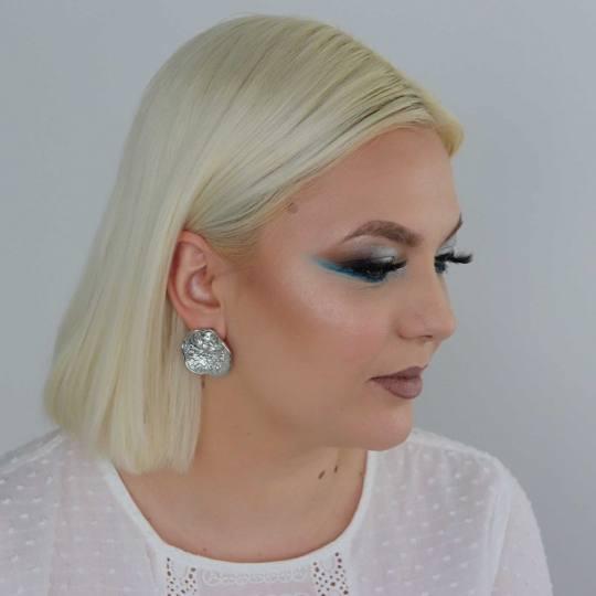M Studio 0303 #novisad Make-up / šminkanje Profesionalno šminkanje + veštačke trepavice