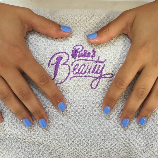 Pure and beauty #beograd Manikir Manikir + Shellac trajni lak
