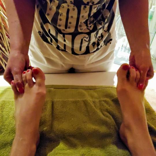 Kalina Beauty #beograd Masaža stopala Masaža stopala 15 minuta Masaža stopala