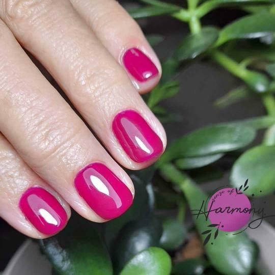 Sense of Harmony #krusevac Manikir Kombinovani manikir + lakiranje noktiju Aparatni/kombinovani mani