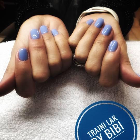 "Bibi beauty centar #beograd Gel lak Gel lak - ruke "" gel lak ""u novim prolecnim bojama"