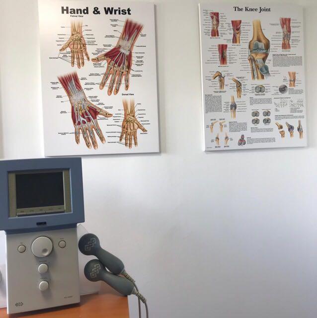 LookBook Dijars Fizikalna terapija