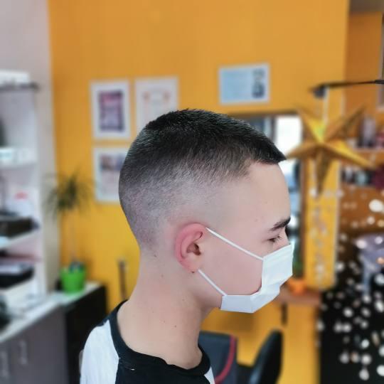 Кostić Style #kragujevac Muško šišanje Muško šišanje