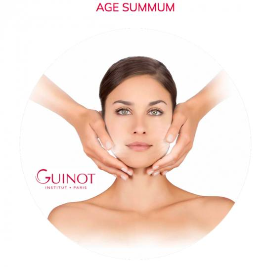 Beauty & Spa by Guinot #beograd Tretman lica Age Summum