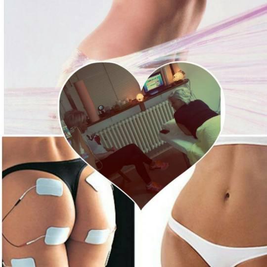 Migun centar relax #beograd Elektrostimulacija mišića Elektrostimulacija - po regiji Tretman se ra
