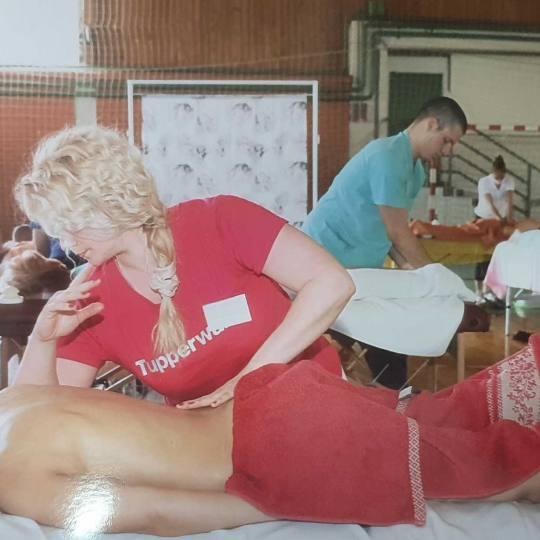 Tina S 021 #novisad terapeutska masaza