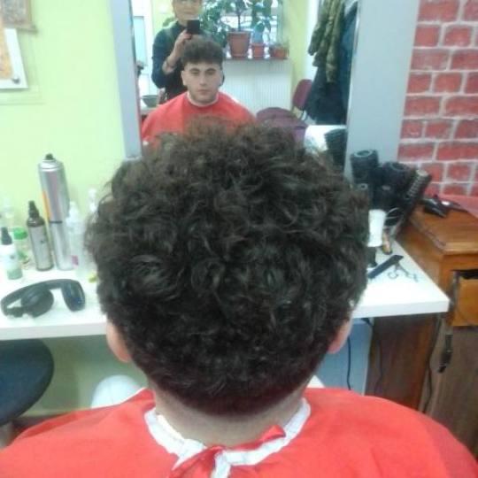 Top Trend #nis Minival Minival - kratka kosa