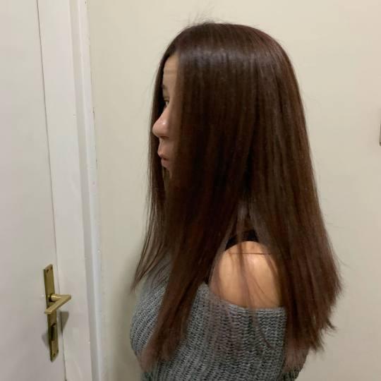 Mirror Mirror by Snow White #beograd Žensko šišanje Žensko šišanje - sve dužine kose