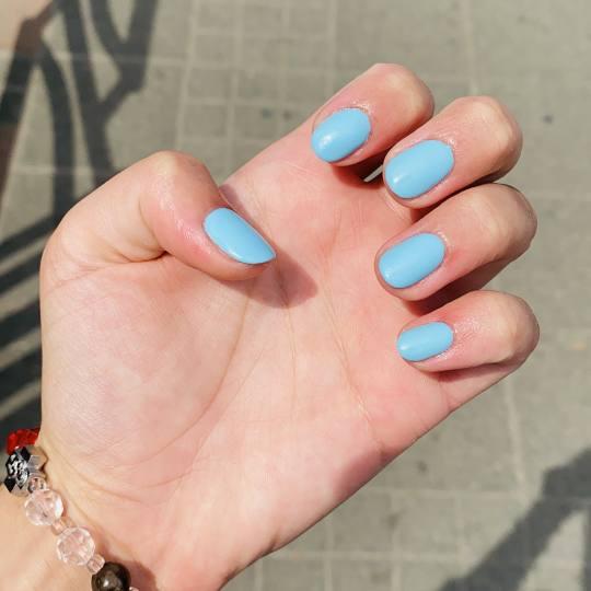 Beauty Studio Glam #beograd Gel lak Gel lak - ruke