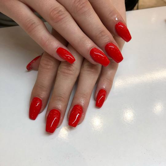 Alfaparf Nails #beograd Izlivanje noktiju Izlivanje noktiju gelom + gel u boji / french