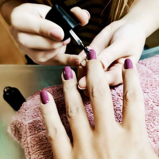 Bibi beauty centar #beograd Gel lak Gel lak - ruke #trajnilak ili #gellak by BiBi