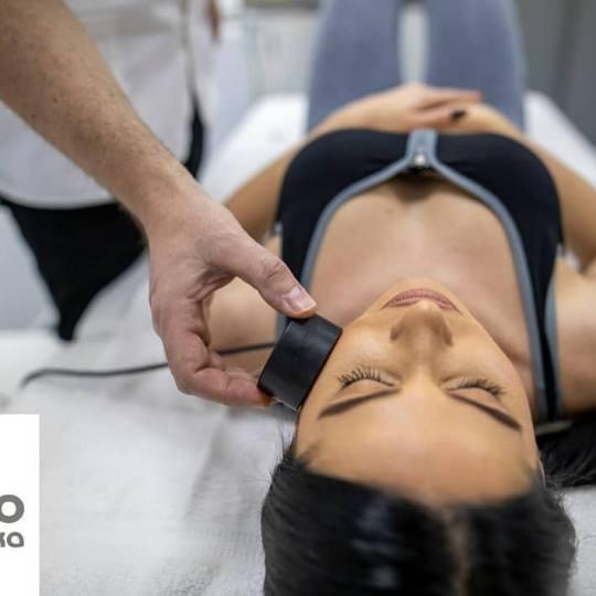 Ordinacija Fiziomedika #nis Tretmani protiv bora Gunaforeza - paket od 9 tretmana