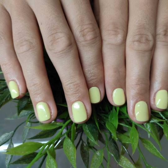 Bibi beauty centar #beograd Gel lak Gel lak - ruke bibi gel lak