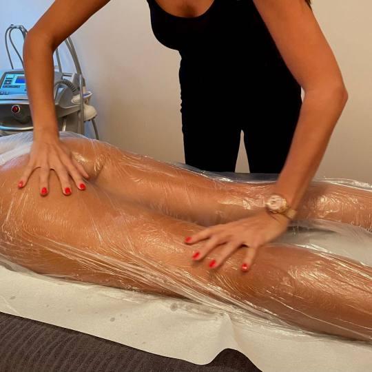 Libra Life Studio #beograd Tretman lica Venus Legacy tretman + Body Shock - noge + gluteus