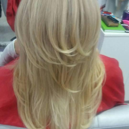 Beauty Diamond M #beograd Pranje kose Punjenje usana biopolimerom - 1 kubik + depilacija voskom po i