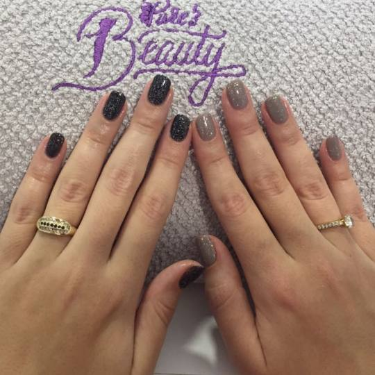 Pure and beauty #beograd Gel lak Manikir + Shellac - ruke
