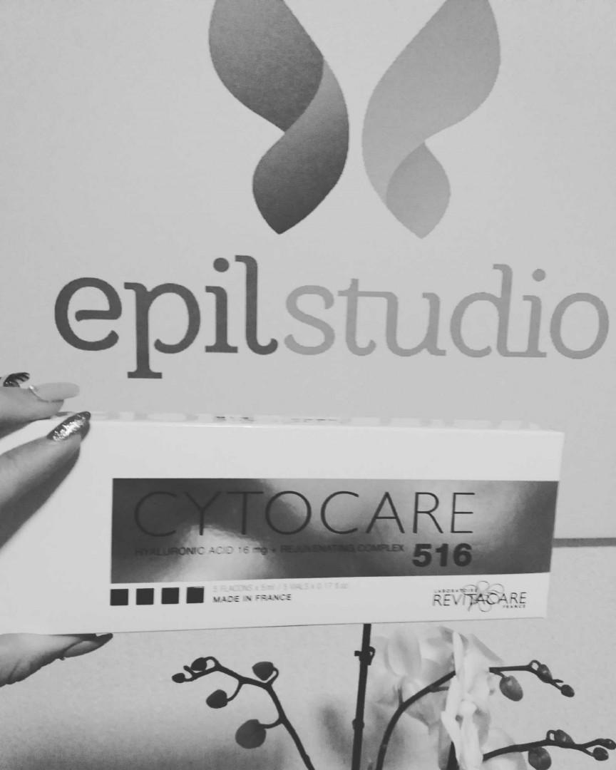 LookBook Ordinacija Epil Medic Mezoterapija lica iglom