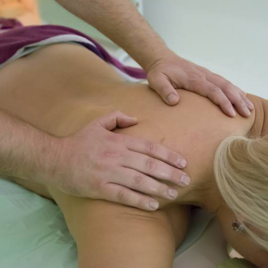 Centar Hiro - Fizikal #beograd Masaža za opuštanje Relaks masaža - celo telo