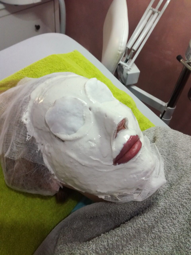 LookBook Be You Dermaceutical anti age tretman lica