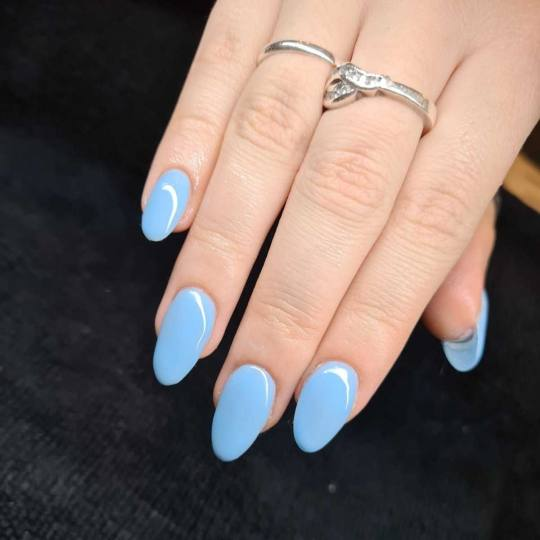Right Beauty #beograd Ojačavanje noktiju Ojačavanje noktiju gelom