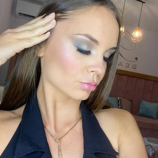 Bellagio beauty center #beograd Make-up / šminkanje Profesionalno šminkanje