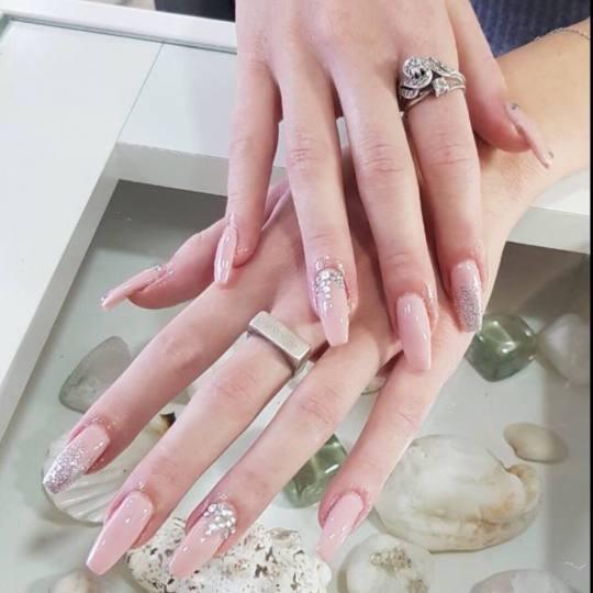 Vortex #beograd Nadogradnja noktiju Nadogradnja noktiju nadogradnja noktiju
