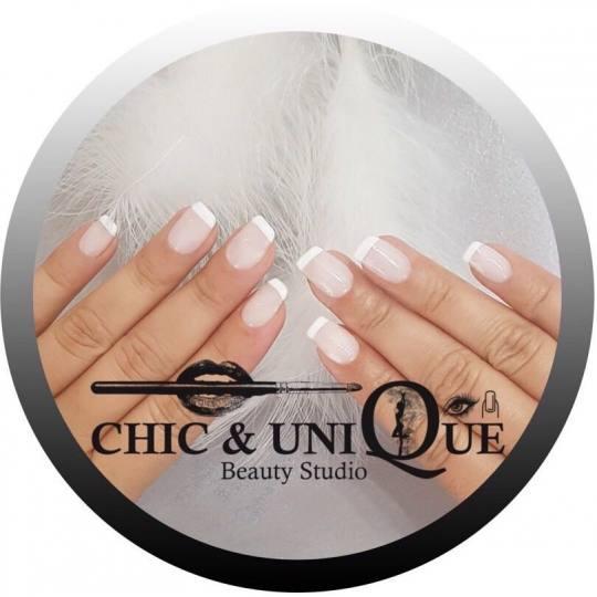 Chic & Unique #beograd Ojačavanje noktiju Ojačavanje noktiju gelom Ojacavanje noktiju gelom
