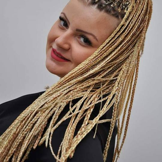 Sanja Afro Frizerka #nis