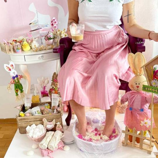 Miss Princess Make up #beograd SPA Spa pedikir Wellness