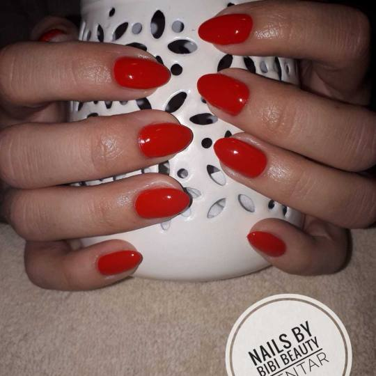 Bibi beauty centar #beograd Gel lak Gel lak nails.by bibi
