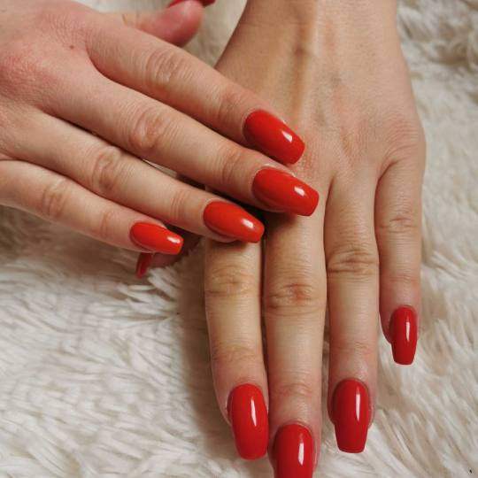 D&D Beauty Center #beograd Ojačavanje noktiju Ojačavanje prirodnih noktiju