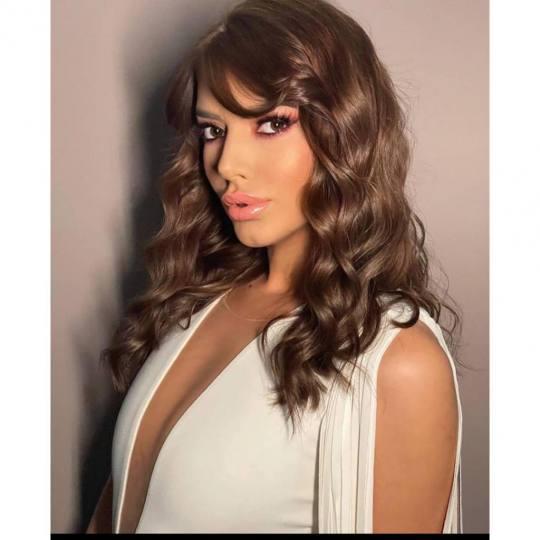 Beauty Centar #beograd Svečane i frizure za svadbu Svečana frizura - sve dužine kose