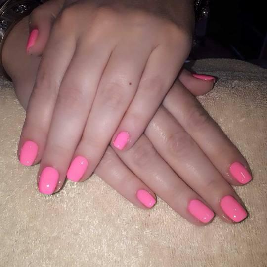 Bibi beauty centar #beograd Gel lak Gel lak - ruke gel.lak by bibi