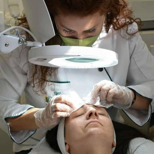 Iva Beauty Lab #beograd Tretman lica Higijenski tretman lica