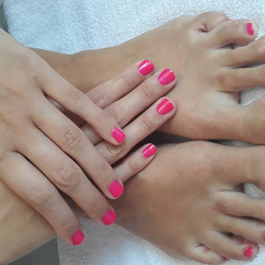 Mariposa #beograd Gel lak Gel lak - kratki nokti Gel lak ruke+noge