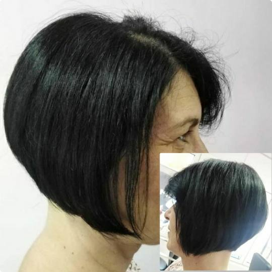 Dre12 #beograd Žensko šišanje Žensko šišanje - kratka kosa