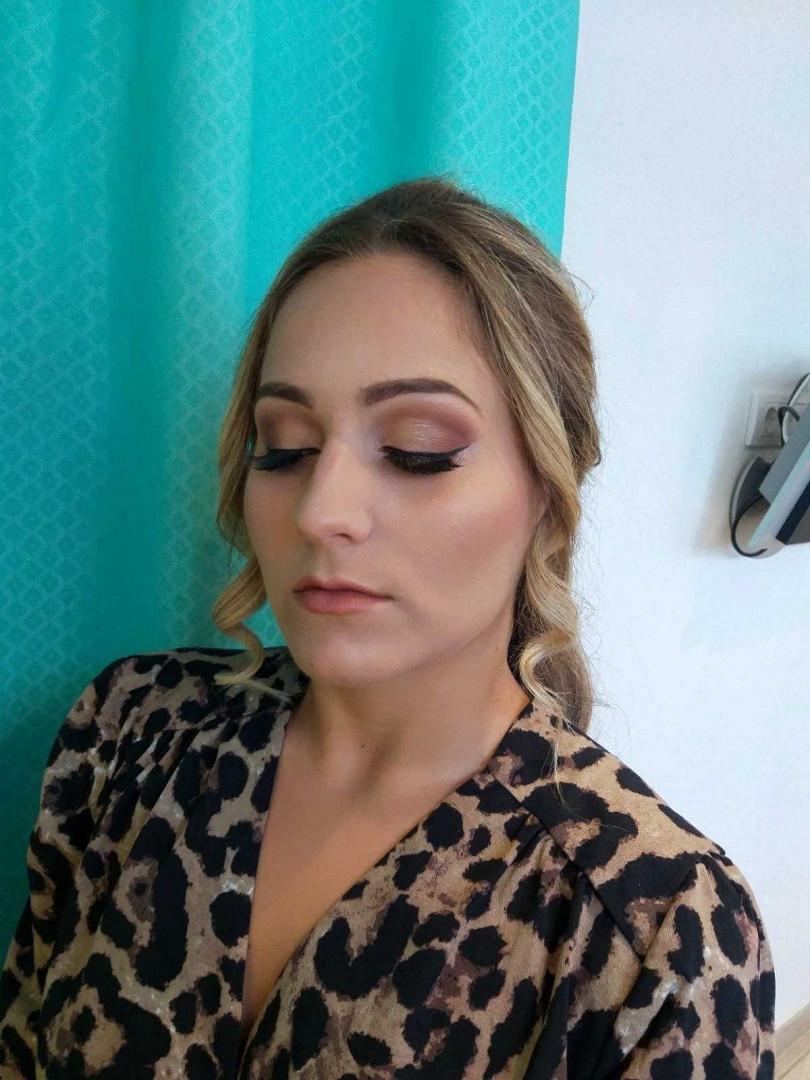 LookBook Studio Terazije Profesionalno šminkanje + veštačke trepavice