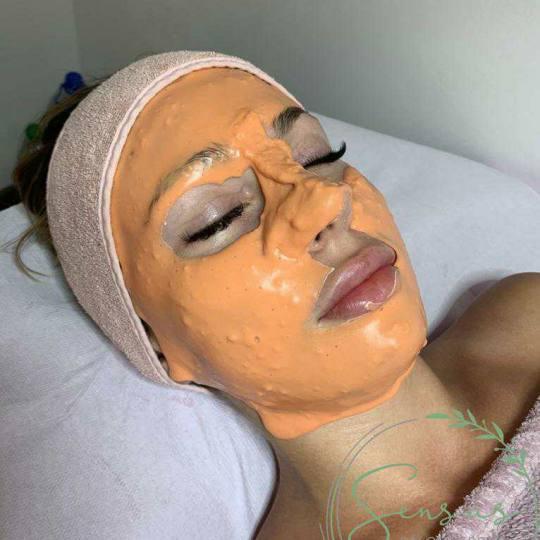 Sensus #beograd Tretman lica Biološki tretman lica