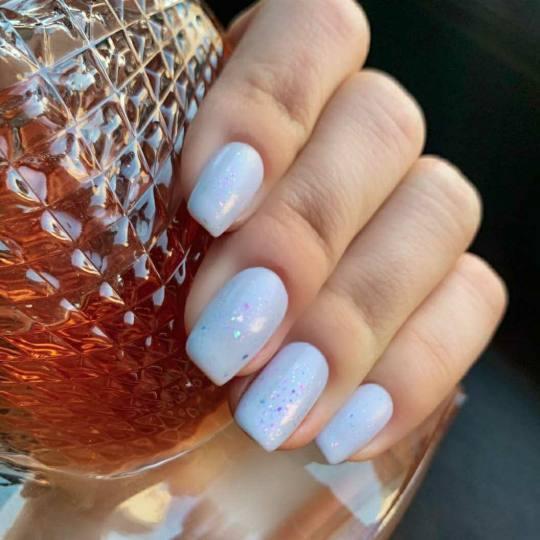 Bibi beauty centar #beograd Izlivanje noktiju Izlivanje noktiju gelom - kratki nokti bibi nails