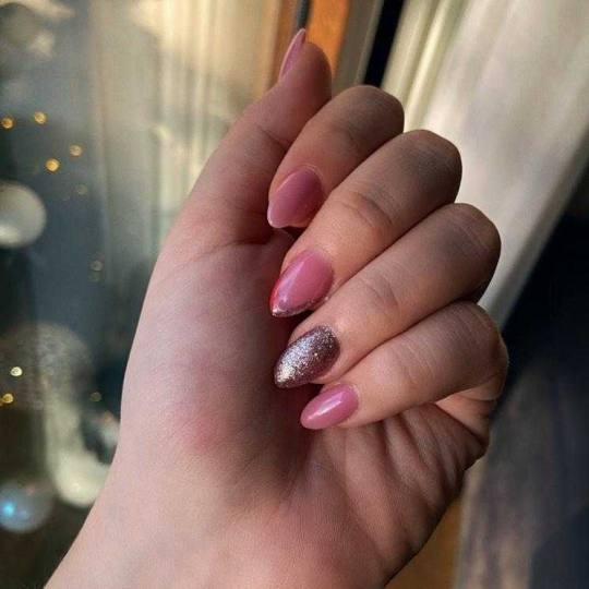 D&D Beauty Center #beograd Nadogradnja noktiju Nadogradnja noktiju tipsama