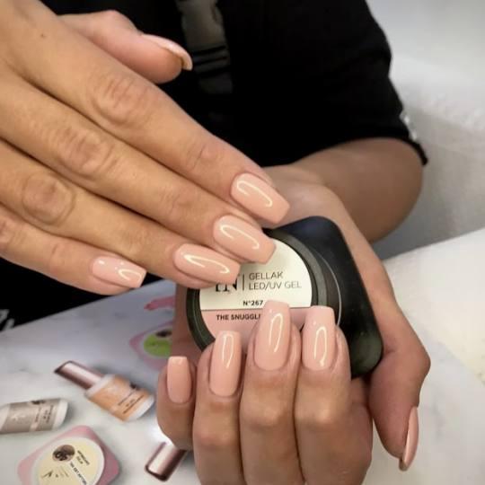 Pronails Premium - Belvil #beograd Izlivanje noktiju Izlivanje noktiju gelom