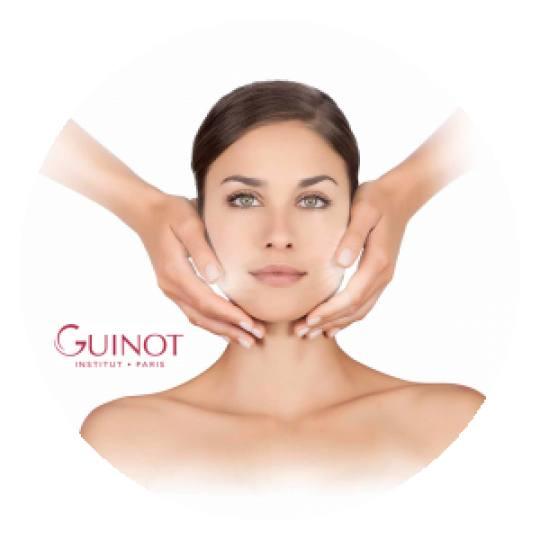 Beauty & Spa by Guinot #beograd Tretman lica Age Summum Age summum - anti-age salonski tretman za za