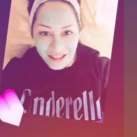 GM Beauty studio #beograd Tretman lica Higijenski tretman lica - Dr Temt kozmetika Lice