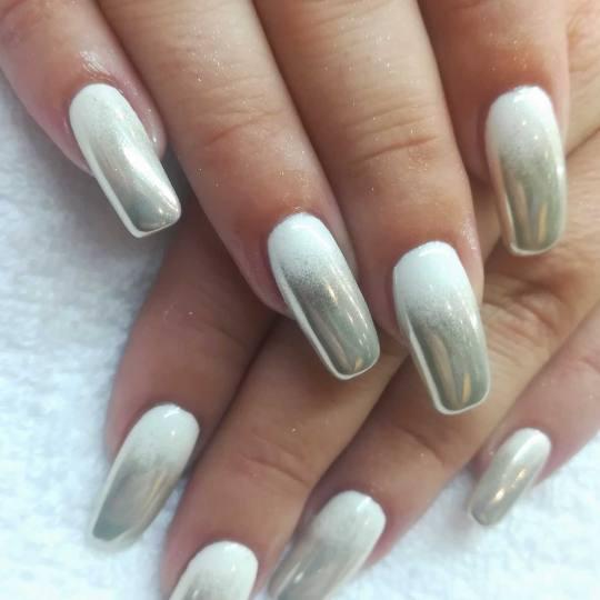 Alfaparf Nails #beograd Korekcija noktiju Korekcija ojačavanja / nadogradnje / izlivanja noktiju @a