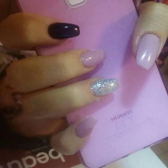 Royal nails #nis Manikir Manikir + gel lak