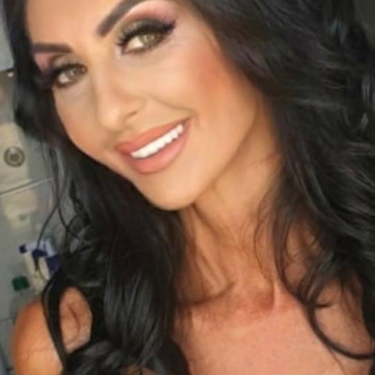 Plavi anđeo #beograd Make-up / šminkanje Profesionalno šminkanje + veštačke trepavice