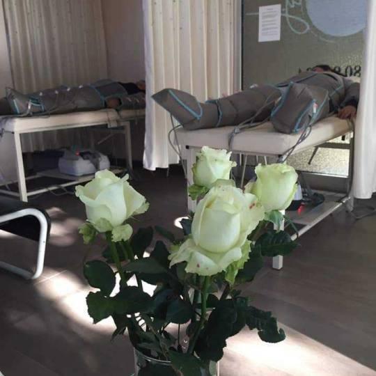 Sense of Harmony #krusevac Masaža za mršavljenje Presoterapija sa infracrvenim zracima - 60 minuta