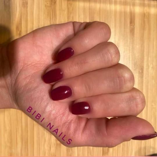 Bibi beauty centar #beograd Gel lak Gel lak - ruke gel lak by BiBin