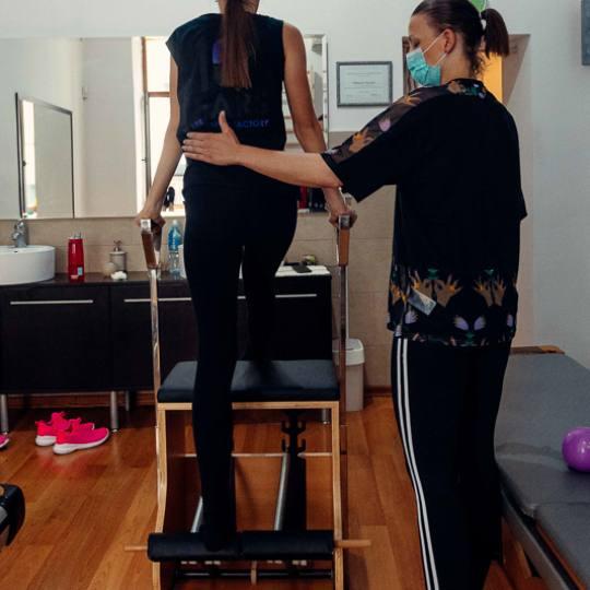 Balance Life #beograd Mršavljenje Personalni trening - po treningu Telo