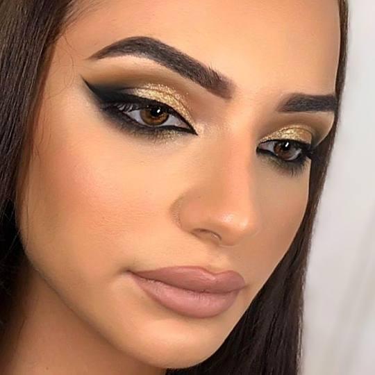 A1 make up studio by Andjelina Stamenković #nis Make-up / šminkanje Šminka za specijalne prilike